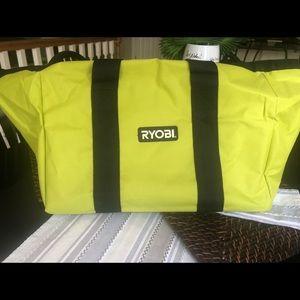 Handbags - Ryobi Utility bag